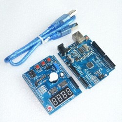 Kit Easy Arduino Multifunción