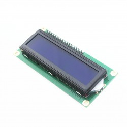 Display LCD 16x2 Azul I2C Driver